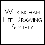 Wokingham Life-Drawing Society Logo