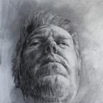 Mick McNicholas Self Portrait